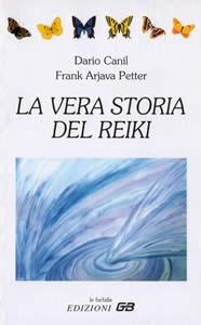 la vera storia del reiki